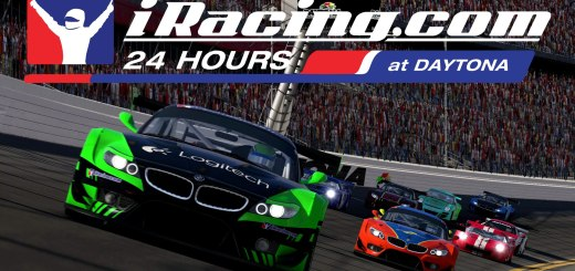 24 Hours at Daytona
