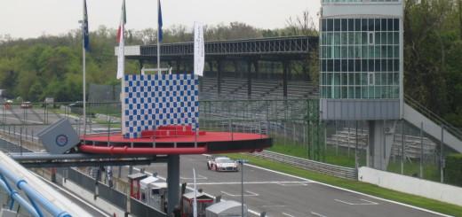 Monza-title